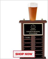 Beerlympics Trophy