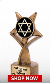 Bar Mitzvah Sculptures