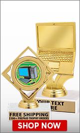 Computer Trophies