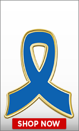 Arthritis Foundation Pin
