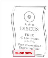 Discus Acrylics