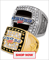 USSSA Rings