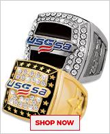 USSSA Rings