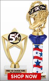 Running Trophies