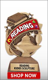 Reading Sculpture