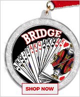 Bridge Medals