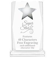 Prestige Star Crystal