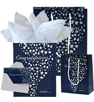 Crown Gift Bag