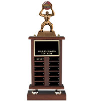 Fantasy Monster Perpetual Trophy