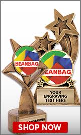 Bean Bag Sculptures