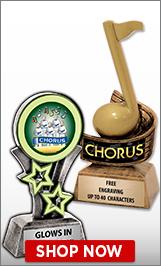 Chorus Sculptures
