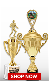 Rugby Cup Trophies