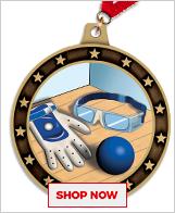 Handball Medals