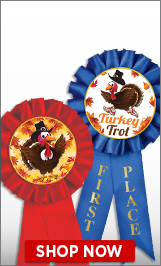 Turkey Ribbons