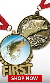 Bass Medals