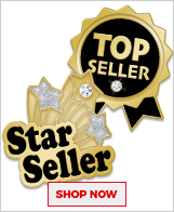 Sales Pins
