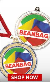 Bean Bag Medals