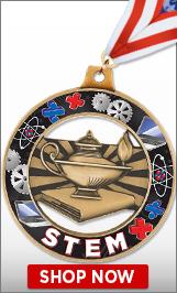 STEM Medal