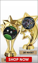Video Games Trophies