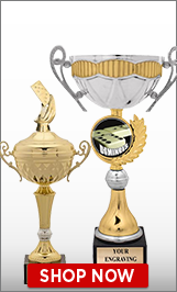 Dominoes Cup Trophies