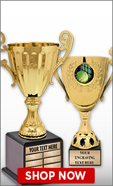 Tennis Cups