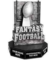 Superior Fantasy Football Perpetual Trophy