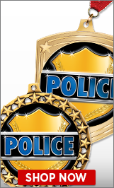 Police Medals