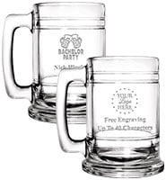 Munich Beer Mug 15oz