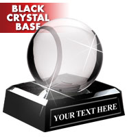 Mini Tennis Ball Crystal