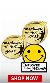 Employee Pins