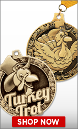 Turkey Medals