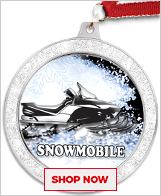 Snowmobile Trophies
