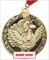 Turkey Medals