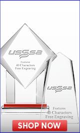 USSSA Crystals