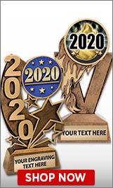 2020 Sculptures