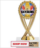 Kayaking Trophies