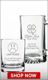 Loser Glassware