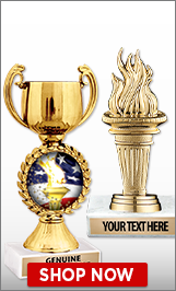 Torch Trophies