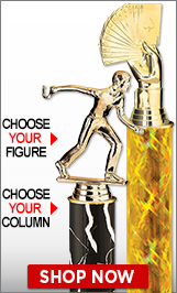 Games Column Trophies