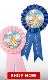 Easter Ribbons