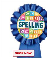 Spelling Ribbons