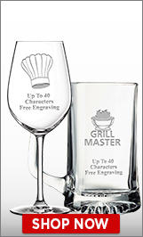 Cooking Glassware