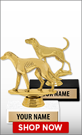 Dog Trophies
