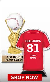Baseball Trophies