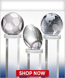 Sport Crystals