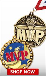 MVP Medals