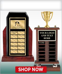 Perpetual Awards Perpetual Plaques Perpetual Trophies