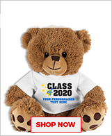 Class Of 2020 Teddy Bears