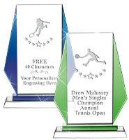 Vittoria Crystal Award