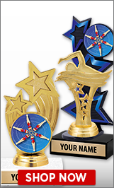 Synchronized Swimming Trophies